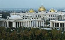 В Туркменистане началась подготовка к выборам