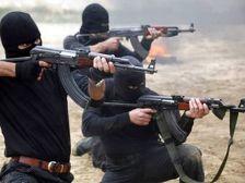 В России откроют банк данных о террористах и экстремистах