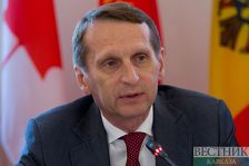 Нарышкин высказался против запрета на деятельность коллекторов
