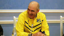 РФС видит в Бердыеве преемника Слуцкого в сборной России