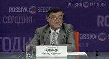 Бахтиер Хакимов: Движение к членству в ШОС начинается с партнёрства по диалогу
