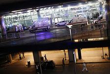 Число погибших в теракте в аэропорту Ататюрк возросло до 41