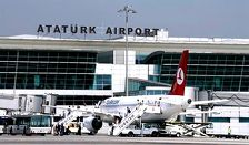Турецкий аэропорт имени Ататюрка возобновил работу после терактов