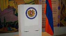 Выборы в Армении можно будет смотреть в прямом эфире