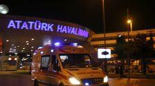 Теракт в аэропорту Ататюрк: картина событий