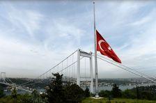 В Турции объявлен общенациональный траур