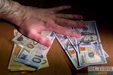В Горячем Ключе полковник МВД задержан за дачу взятки в $2 тыс и €1 тыс