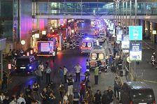 США готовы поделиться с Турцией информацией о теракте