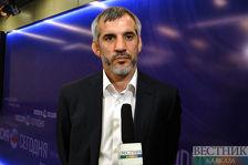 Бувайсар Сайтиев об успехах спортивной борьбы на Кавказе