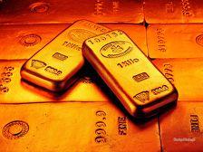 Азербайджан застраховал продажи своего золота
