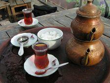 Дагестан проведет первый Фестиваль горного чая