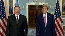В США действительно вспомнили о Карабахе: Джон Керри позвонил Ильхам Алиеву