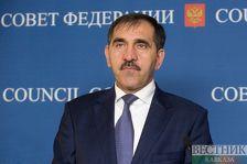 Юнус-Бек Евкуров: Ингушетию с Южным Кавказом связывает как история, так и современность
