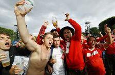 В Сочи на период ЧМ-2018 по футболу ограничат продажи алкоголя
