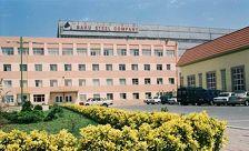 На бакинском заводе Baku Steel Company прогремел взрыв, есть пострадавшие