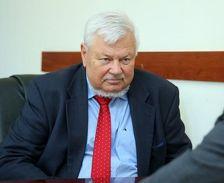 Анджей Каспршик: уточняются работы по расширению офиса личного представителя