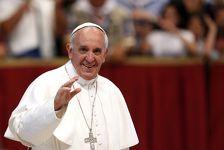 Папа Римский рассказал, почему едет в Азербайджан