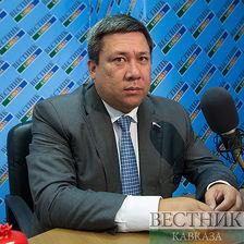 Владимир Полетаев: Надеемся увидеть Белуху на двухтысячной банкноте