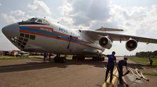 Под Иркутском возобновили поиски пропавшего Ил-76