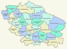 В СКФУ разработали интерактивную туристическую карту Ставрополья