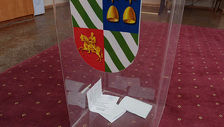 Абхазский референдум проходит при полном безлюдье