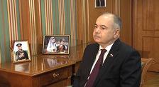 Мост через реку Самур укрепит отношения России и Азербайджана еще больше - И.Умаханов