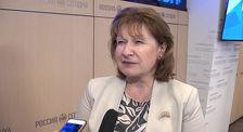 Елена Дунаева: Каспийский регион - это целый клубок проблем