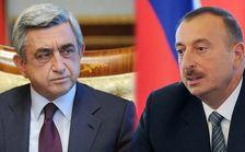 Минская группа ОБСЕ пытается ускорить встречу Алиева и Саргсяна