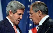 Лавров и Керри обсудили урегулирование нагорно-карабахского конфликта