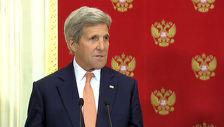 Керри: Москва и Вашингтон совместно занимаются урегулированием нагорно-карабахского конфликта