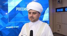 Рушан Аббясов: Мы активно взаимодействуем с коллегами из Азербайджана