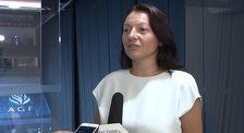 Мариана Василева - Я уверена, что девочки справятся