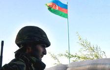 ВС Азербайджана соблюдают режим прекращения огня