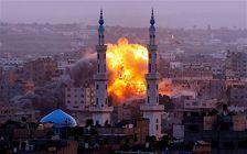 Новый Ближний Восток:  Америка выходит, Россия заходит
