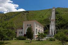 Верхний Ларс получил реконструированную ГЭС