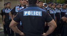 В Армении завели дела на побивших демонстрантов полицейских