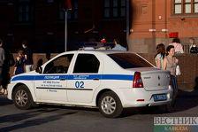 В Урванском районе сын судьи сломал челюсть инспектору ДПС - источник
