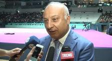 Алтай Гасанов: Баку всегда готов проводить соревнования и принимать гостей