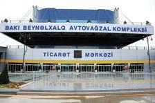 Из Баку в Батуми можно доехать и автобусом