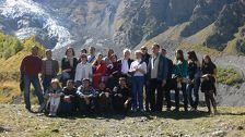 В предгорье Адыгеи открылся съезд молодых литераторов Северного Кавказа