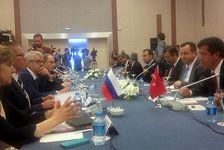 Россия и Турция готовы вернуться к созданию совместного инвестфонда