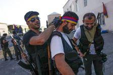 Истоки насильственных методов в Армении