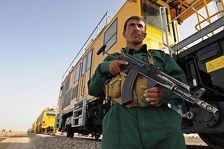 Афганистан готов восстановить железнодорожное сообщение с Россией