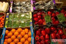 Турецкие фрукты могут вернуться в Россию