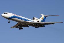 В Астрахани прошла церемония открытия тегеранского авиарейса