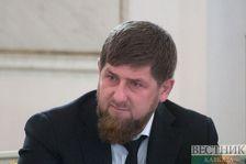 Кадыров поздравил Дагестан с Днем Конституции