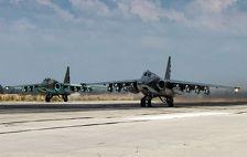 Россия и США обсудили полеты над Сирией