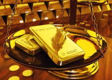 Почему золото по-разному реагирует на потрясения