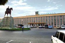В Дагестане впервые проходит Горный Форум