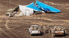 Египет готов предоставить Москве информацию о крушении российского аэробуса